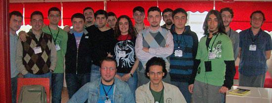 Türk Blog Yazarları Ankara Buluşması