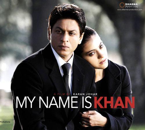 My Name Is Khan, I am not a terrorist